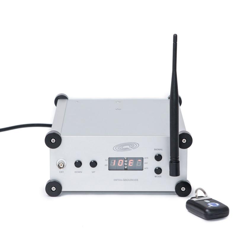 Amplificateur et Générateur de Signal 1000 W