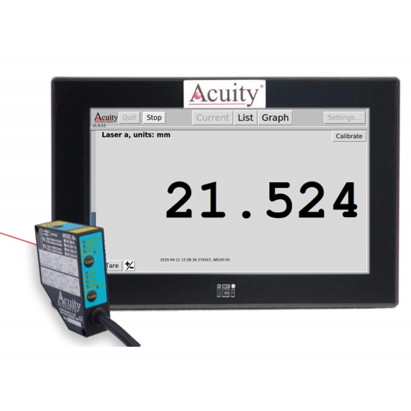 Ecran tactile LCD
