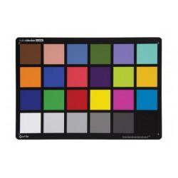 Mires test couleur