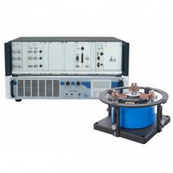 Système d'étalonnage pour les hautes fréquences