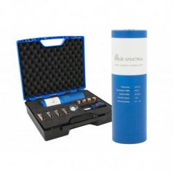 Calibrateur portable pour accéléromètres