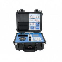 Système d'étalonnage en vibration portable