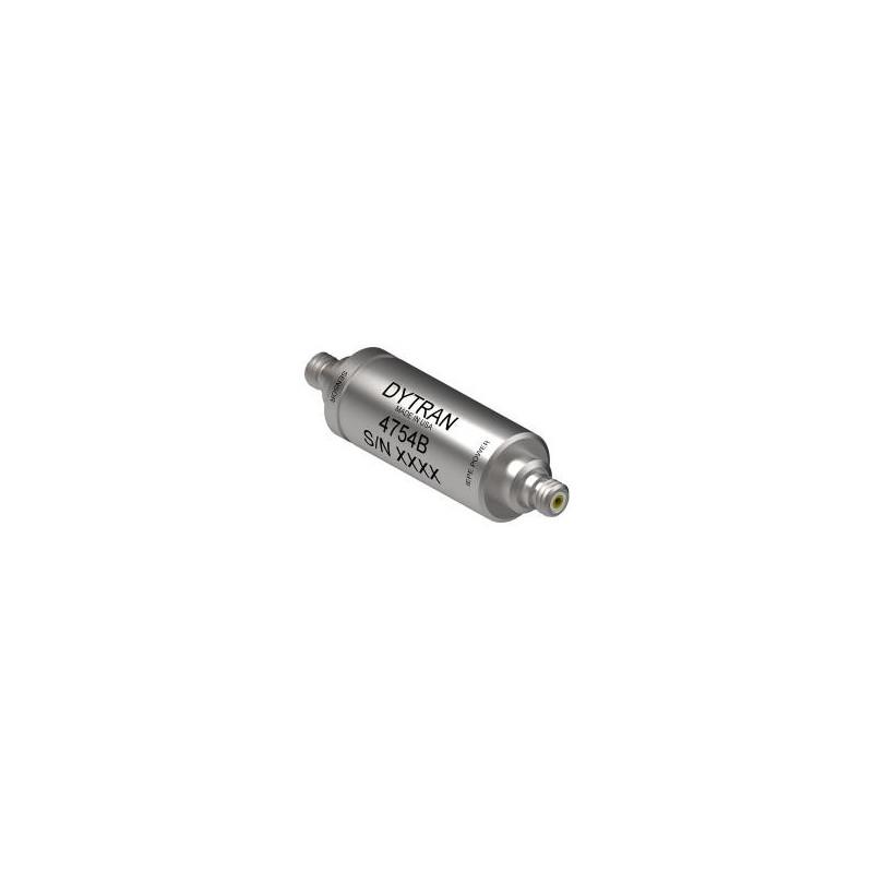 Amplificateur de charge en ligne miniature