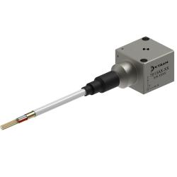 Accéléromètre capacitif MEMS triaxial haute précision