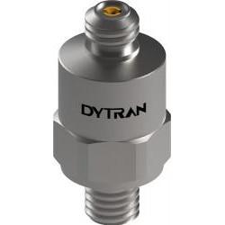 Accéléromètre haute température - mode de charge