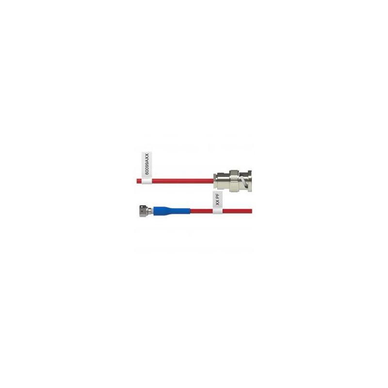Câble Faible Bruit Coaxial Blindé - Série 60099