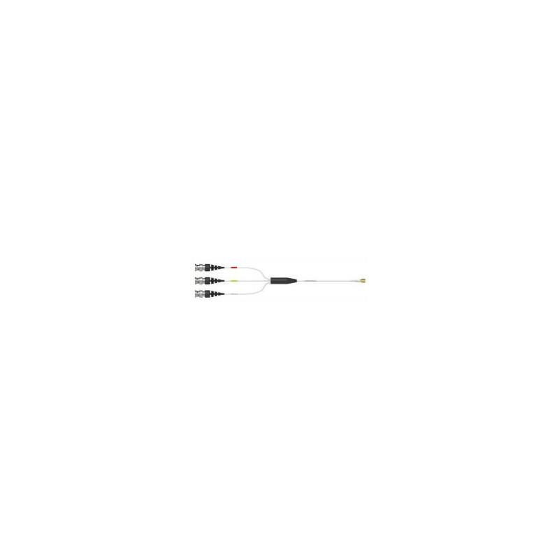 Câble à faible dégazage Triaxial - Série 60030A