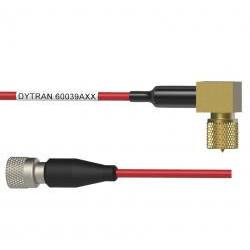 Câble Faible Bruit Coaxial - Série 60039A