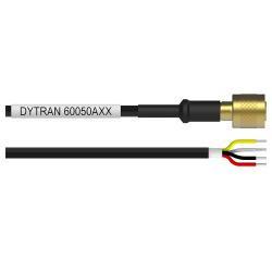 Câble à faible dégazage Triaxial - Série 60050A