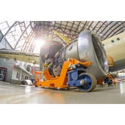 Turbo machines & propulseurs