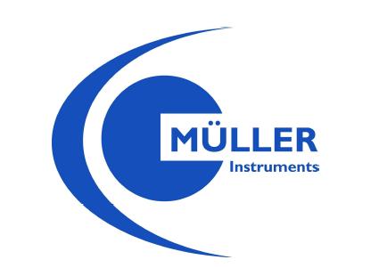 DR. MULLER INSTRUMENTS